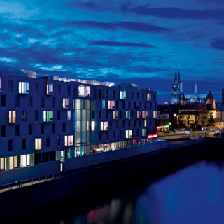 art'hotel Cologne