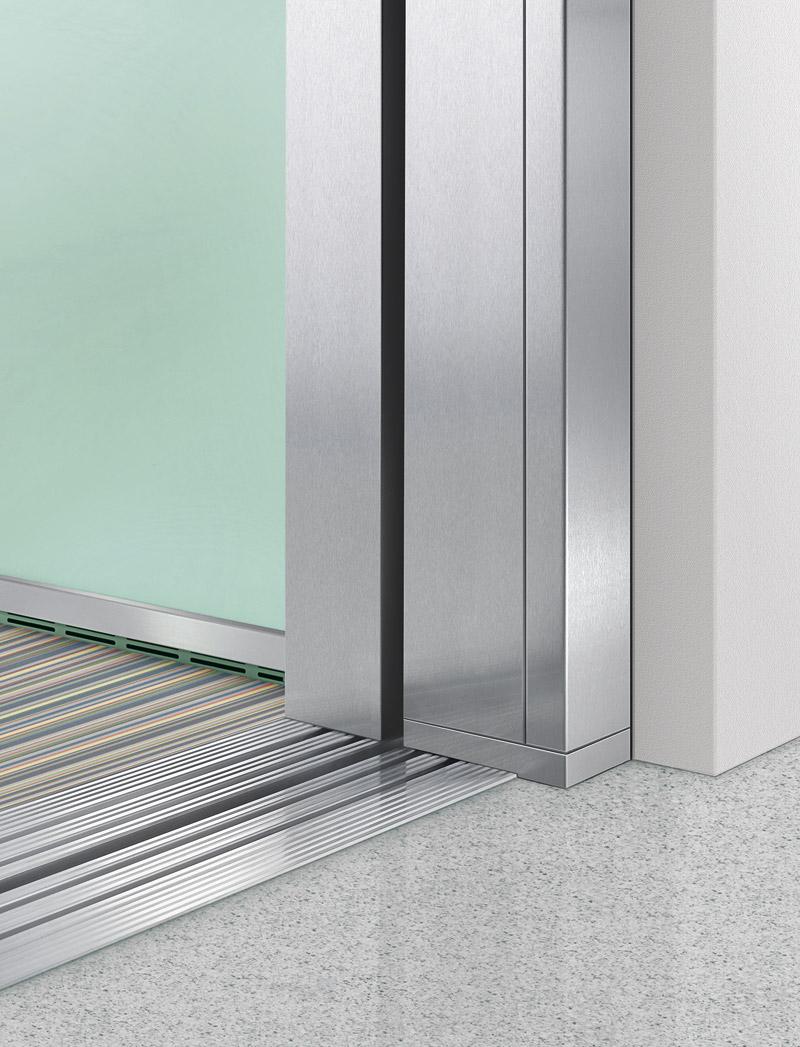 isi 2040 the modern highquality elevator. Black Bedroom Furniture Sets. Home Design Ideas